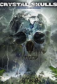 Crystal Skulls 12 (2014) กะโหลกหยุดหายนะโลก