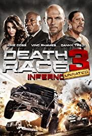 Death Race 3 Inferno (2012) ซิ่งสั่งตาย 3 ซิ่งสู่นรก