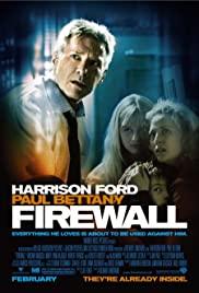 Firewall (2006) หักดิบระห่ำ แผนจารกรรมพันล้าน