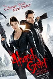 Hansel and Gretel Witch Hunters (2013) ฮันเซล แอนด์ เกรเทล นักล่าแม่มดพันธุ์ดิบ