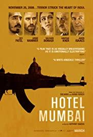 Hotel Mumbai (2019) มุมไบ เมืองนรกแตก