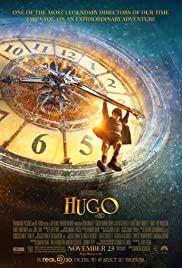 Hugo (2011) ปริศนามนุษย์กลของฮิวโก้