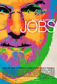 Jobs (2013) สตีฟ จ็อบส์ อัจฉริยะเปลี่ยนโลก