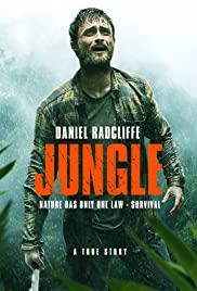 Jungle (2017) แดนฝันป่านรก