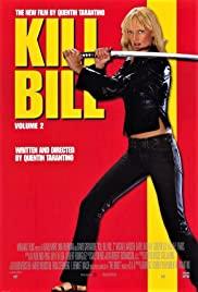 Kill Bill Vol.2 (2004) นางฟ้าซามูไร