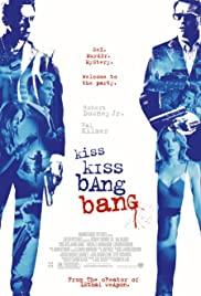 Kiss Kiss Bang Bang (2005) ถึงคิวฆ่าดาราจำเป็น
