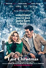 Last Christmas (2019) ลาสต์คริสต์มาส
