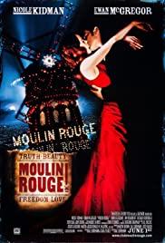 Moulin Rouge (2001) มูแลงรูจ