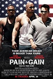 Pain and Gain (2013) ไม่เจ็บ ไม่รวย
