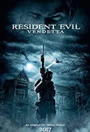 Resident Evil Vendetta (2017) ผีชีวะ ล้างบางเชื้อคลั่ง