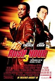 Rush Hour 3 (2007) คู่ใหญ่ฟัดเต็มสปีด 3