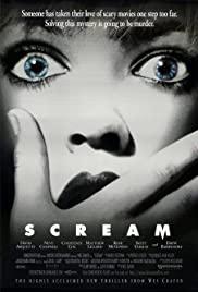 Scream (1996) หวีดสุดขีด