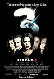 Scream 3 (2000) สครีม 3 หวีดสุดท้าย..นรกยังได้ยิน