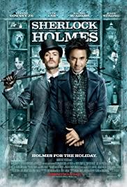 Sherlock Holmes (2009) เชอร์ล็อค โฮล์มส์ ดับแผนพิฆาตโลก