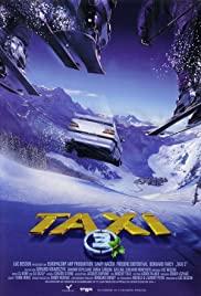 Taxi 3 (2003) แท็กซี่ซิ่งระเบิดบ้าระห่ำ 3