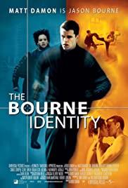 The Bourne Identity (2002) ล่าจารชน ยอดคนอันตราย