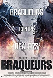 The Crew (Braqueurs) (2015) ปล้นท้าทรชน