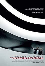 The International (2009) ฝ่าองค์กรนรกข้ามโลก