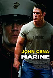 The Marine 1 (2006) เดอะ มารีน คนคลั่ง ล่าทะลุสุดขีดนรก ภาค 1
