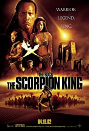The Scorpion King (2002) ศึกราชันย์แผ่นดินเดือด
