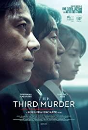 The Third Murder (2017) กับดักฆาตรกรรมครั้งที่ 3