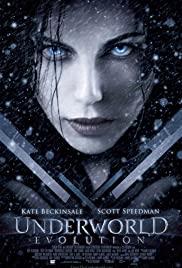 Underworld 2 Evolution (2006) อีโวลูชั่น
