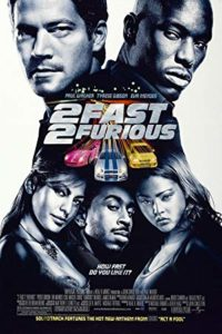 2 Fast 2 Furious (2003) เร็วคูณ 2 ดับเบิ้ลแรงท้านรก