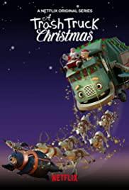 A Trash Truck Christmas (2020) แทรชทรัค คู่หูมอมแมมฉลองคริสต์มาส