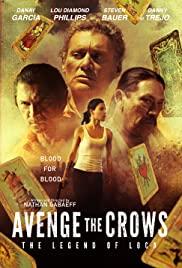 Avenge the Crows (2017) แค้นนี้เพื่อผัว