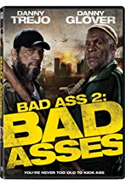 Bad Ass 2 (2014) เก๋าโหดโคตรระห่ำ 2