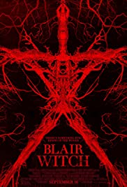 Blair Witch (2016) แบลร์ วิทช์ ตำนานผีดุ