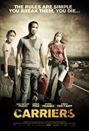 Carriers (2009) เชื้อนรกไวรัสล้างโลก