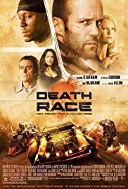 Death Race (2008) เดธ เรซ…ซิ่ง สั่ง ตาย ภาค เจสัน สเตแธม
