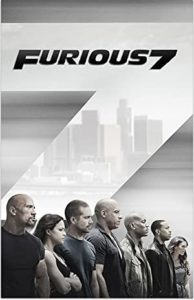Fast And Furious 7 (2015) เร็ว…แรง ทะลุนรก 7