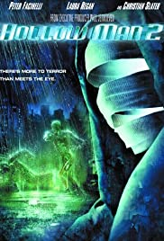 Hollow Man 2 (2006) มนุษย์ไร้เงา ภาค 2
