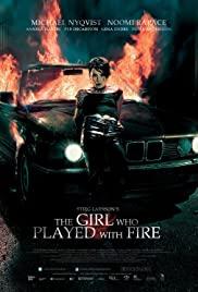 Millenium 2 The Girl Who Played with Fire (2009) ขบถสาวโค่นทรชน โหมไฟสังหาร
