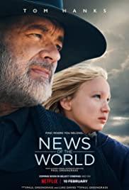 News of the World (2020) นิวส์ ออฟ เดอะ เวิลด์