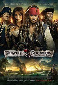 Pirates of the Caribbean 4 On Stranger Tides (2011) ผจญภัยล่าสายน้ำอมฤตสุดขอบโลก