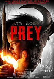 Prey (2019) คุณ…คือ เหยื่อ