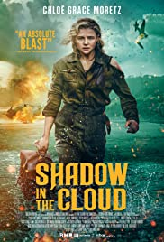 Shadow In The Cloud (2021) ประจัญบาน อสูรเวหา