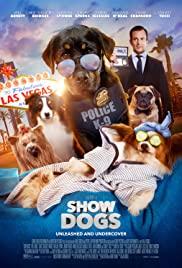 Show Dogs (2018) โชว์ด็อก
