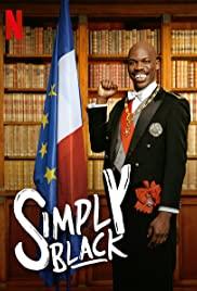 Simply Black (2021) ดำชัดเจน