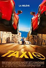 Taxi 5 (2018) โคตรแท็กซี่ ขับระเบิด 5