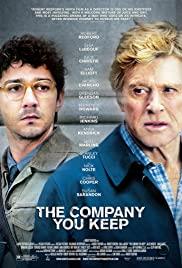 The Company You Keep (2012) เปิดโปงล่า คนประวัติเดือด