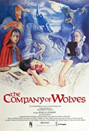 The Company of Wolves (1984) เขย่าขวัญสาวน้อยหมวกแดง
