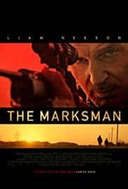 The Marksman (2021) คนระห่ำ พันธุ์ระอุ