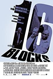 16 Blocks (2006) 16 บล็อคส์ คู่อึดทะลุเมือง