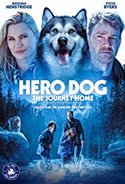 Against the Wild- The Journey Home (Hero Dog- The Journey Home) (2021)