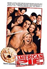 American Pie 1 (1999) อเมริกันพาย…แอ้มสาวให้ได้ก่อนปลายเทอม