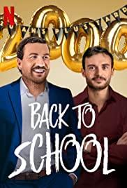 Back to School (2019) คืนสู่เหย้า